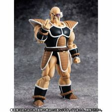 BANDAI S.H. FIGUARTS DRAGON BALL Z NAPPA NUOVO NEW