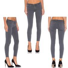 Current/Elliott The Stiletto Jeans in Gunmetal Size 29 Retail $198