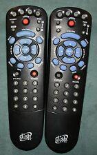 2  Dish Network Bell Expressvu 1.5 IR Remote Controls 301 2800 4100 2700