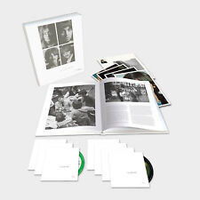 The Beatles -  White Album 2018 (NEW 6 CD, BLURAY BOXSET) Super Deluxe Edition