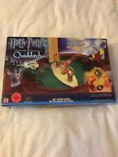 HARRY POTTER Electronic Game Chamionship Quidditch by Mattel BRAND NEW-SEALED
