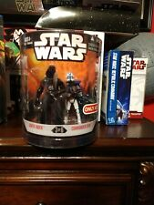 Star Wars 30th Anniversary Order 66 Darth Vader And Commander Bow