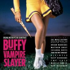 Buffy The Vampire Slayer: Original Motion Picture Soundtrack, Various, Various A