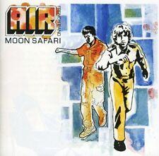 Air - Moon Safari [New CD]