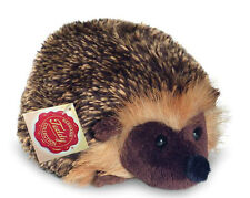 Hedgehog collectable plush soft toy by Hermann - 15cm - 92117