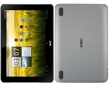 Skinomi Brushed Aluminum Phone Cover+Screen Protector for Acer Iconia Tab A200
