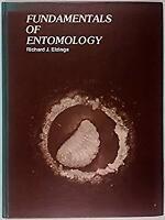 Fundamentals of Entomology by Elzinga, Richard J.