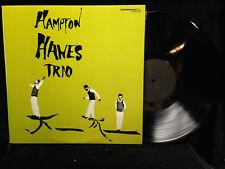 Hampton Hawes Trio-Vol. 1-Contemporary 7580-JAPAN GREAT!!