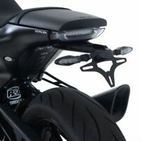 R&G Racing Tail Tidy for Husqvarna Vitpilen 701 2018-