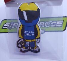JDM SPOON SPORTS HONDA CIVIC INTEGRA S2K Air Freshener TUNING racing sport