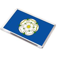 DOOR PLAQUE - Yorkshire Flag