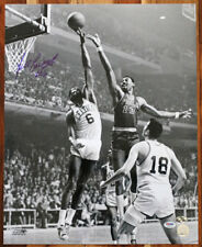 Bill Russell SIGNED 16x20 Photo #6 Boston Celtics Champ HOF PSA/DNA AUTOGRAPHED