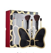 New Sephora Minnie Mouse Beauty Tools Brush Up On Glamour