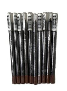 CoverGirl Lip Perfection Lip Liner Pencil #205 Smoky (10 New, Sealed Pencils)