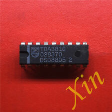 1PCS TDA3810 Spatial, stereo and pseudo-stereo sound circuit