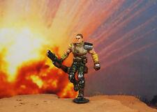 Military Science Fiction War Warrior Commando Toy Soldier Figure Model K1209 S