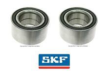 For Porsche 911 912 914 Pair Set of 2 Rear Wheel Bearings SKF OEM GRW231