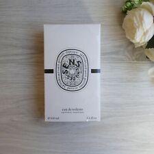 Diptyque Eau Des Sens Eau de Toilette 100 ml /3.4 oz SALE!!! NEW WITH BOX!!!