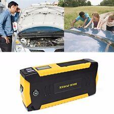 Auto Anlasser KFZ Starthilfe Car Jump Starter Batterie Ladegerät USB 69800mAh