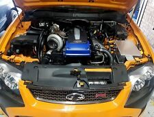 FORD FALCON BA, BF, FG TURBO AND V8 CATCH CANS, 1000HP, DRAG, RACE F6 UTE BARRA
