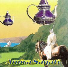 Al Bharr by Amira Saqati (NEW CD, Apr-1998, Emi) SEALED