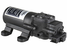 AUTOMATIC DIAPHRAGM WATER PREASSURE PUMP 12V 1.0 GPM – BOAT, RV, AGRICULTURE