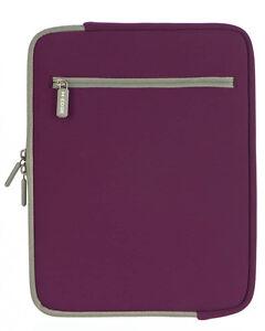 "iPad Air 4,3,2  Case Cover 10"" Universal Tablet sleeve Galaxy Lenovo M-Edge"