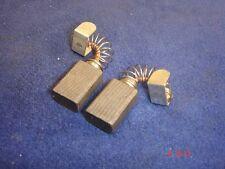 ESCOBILLAS de Carbón AEG Taladro HK66 HKS66 DBE DBE1 FBE/M HK66 DSBE 1 6.3 Mm x 10 mm 160