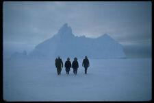 697049 ICEBERG Baffin isola Northwest Territories Canada A4 FOTO STAMPA