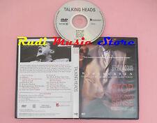 DVD TALKING HEADS Stop making sense 2001 VIDEO FILM EXPRESS 500229 mc lp (DM2)