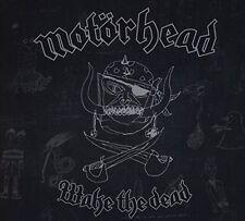 Motorhead - Wake The Dead [CD]