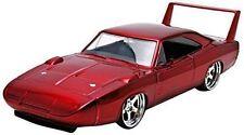 1/24 Jada Dodge Charger Daytona 1969 rot fast & Furious 97060