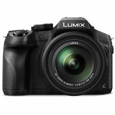 Panasonic FZ300 4K 24x f2.8 Long Zoom Digital Camera (Black)