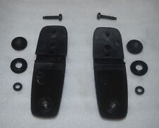 FORD EXPEDITION 2003 - 13 REAR BACK WINDOW GLASS HINGES RIGHT & LEFT SIDE Used