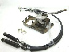 Toyota Celica Manual shifter cables shift linkage assembly Lever ST162 86-89 STD