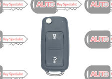 2 Button Remote Key for Volkswagen (VW) Amarok and Transporter (7E0 837 202 AD)