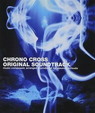Chrono Cross Original Soundtrack Japan CD