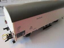 Epoche III (1949-1970) Normalspur Modelbahnen der Spur H0 mit Lichtfunktion für Gleichstrom
