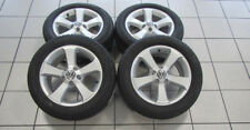 NEU Alu Winterräder orig. VW Touran Golf V/VI/VII Caddy VW Golf Plus 3C1071496B
