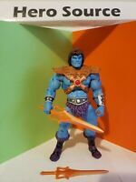Masters of the Universe Anti-Eternia He-Man custom card bubble blister