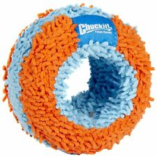Chuckit! INDOOR FETCH TOYS Dog Puppy Soft and Quiet Interactive ROLLER RING