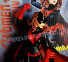 Batwoman Bust Women of the DC Universe Statue by Terry Dodson Series 2
