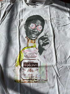 Judith Supine X Mishka Men's Size Large shirt deadstock