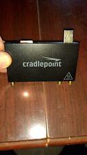 Cradlepoint MC400LPE LTE Wireless Modem SIM-based Verizon Model