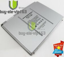 "5800mAh A1175 Battery for Apple Macbook Pro 15"" A1260 A1211 A1150 2007 Laptop"