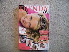 TRENDiY ART CREATE YOUR OWN HEADBAND ACCESSORIES Headband Maker Craft Girl