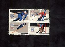 1795-8 Olympic Games Block Of 4 Mint/nh (Free shipping offer)