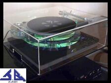 """Roksan Radius 7 J-n-B Pro series Turntable Dust Cover (3/16"""" Acrylite)"""