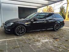 19 Pollici Cerchi KT16 per Mercedes Classe C W204 W205 C205 S204 S205 C63 AMG
