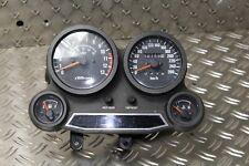 GPZ900R HABITACLE afficher Tachymètre Tachymètre ZX900A (84-89)